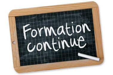 Formation Continue @ Eveil & Sens