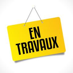 Travaux @ Eveil & Sens